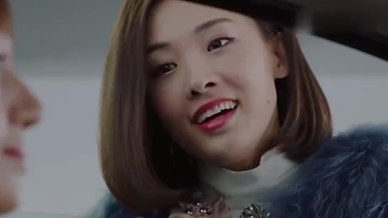 前半生罗子君去香港疯狂扫货新男友一脸苦相养不起养不起