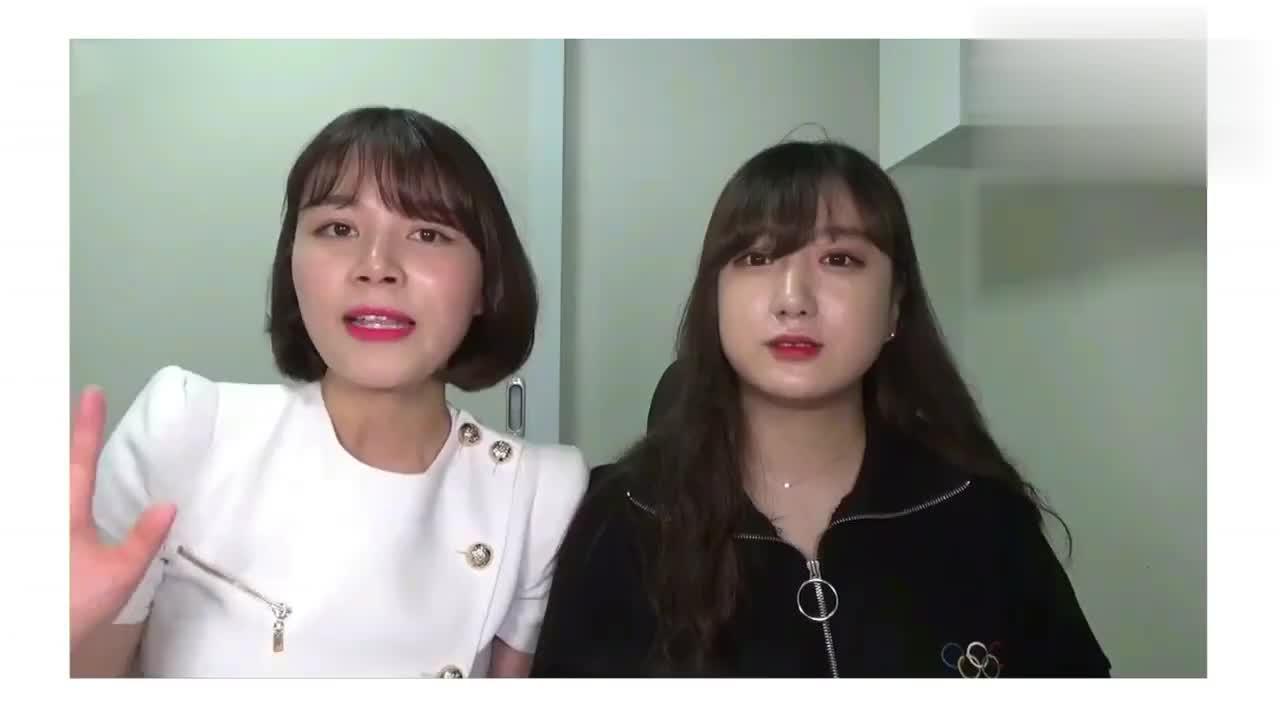 韩国女生都爱做整形双眼皮埋线法鼻尖塑性去驼峰过程分享