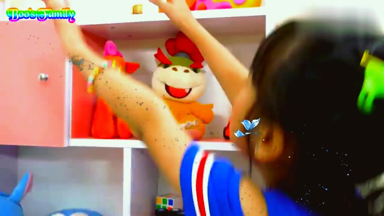 亲子互动:小萝莉遇到各种问题,需要帮助,教孩子学会感谢,感恩!