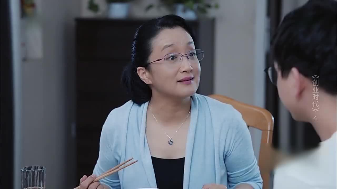 假女婿卢卡在岳母面前对杨阳洋表白两人情感升温