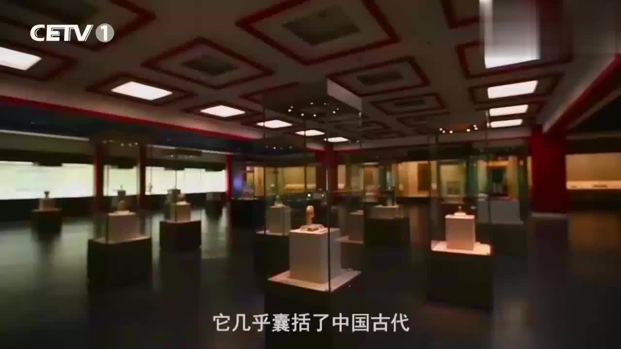耀世奇珍你见过青花瓷器吗?传世的青花瓷究竟何时兴起