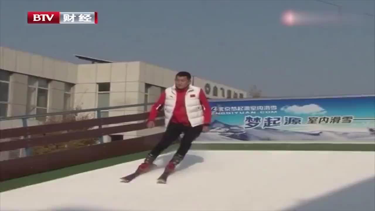 新技术新产品亮相延庆打造科技东奥