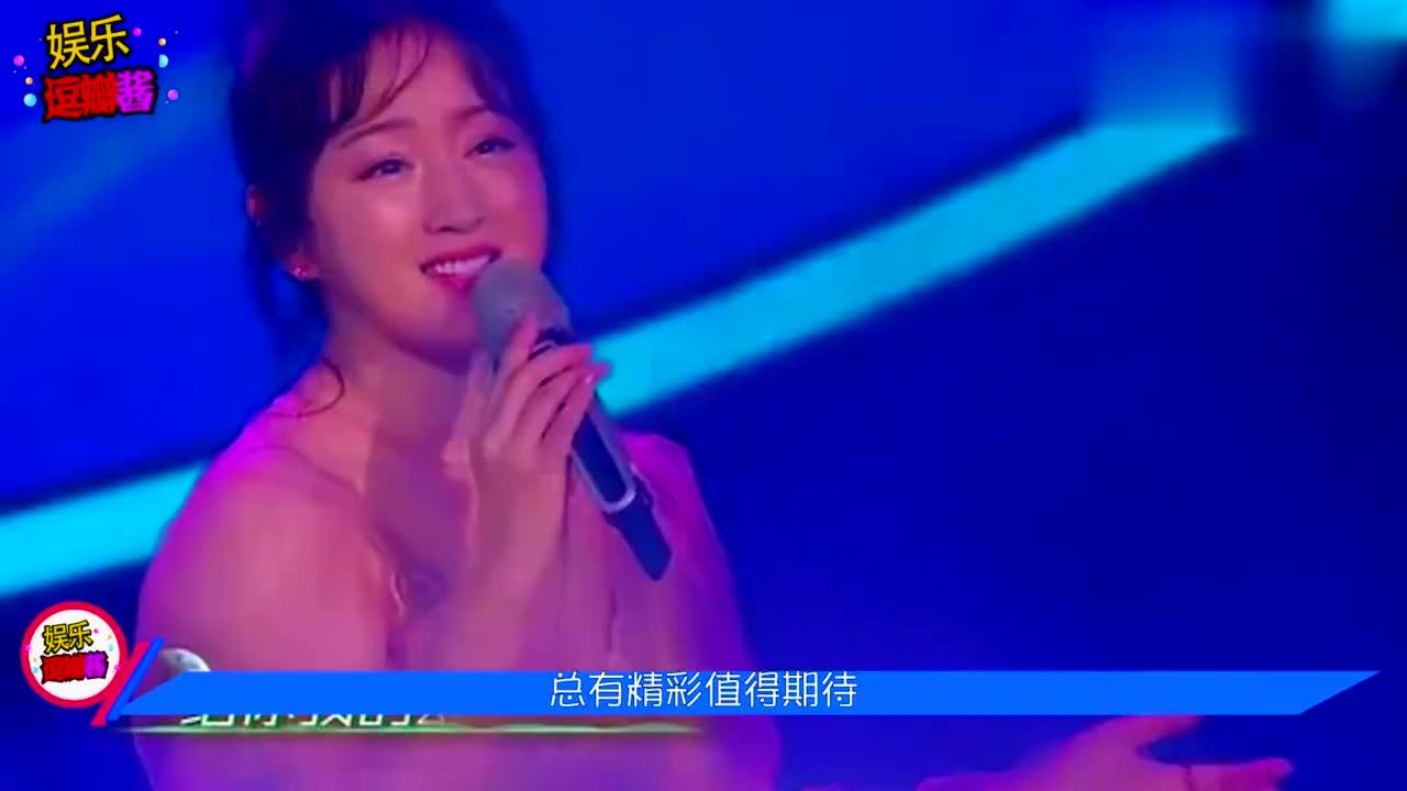 冻龄女神杨钰莹又作妖,白花花的肥肉挤一堆,网友:视觉冲击太强
