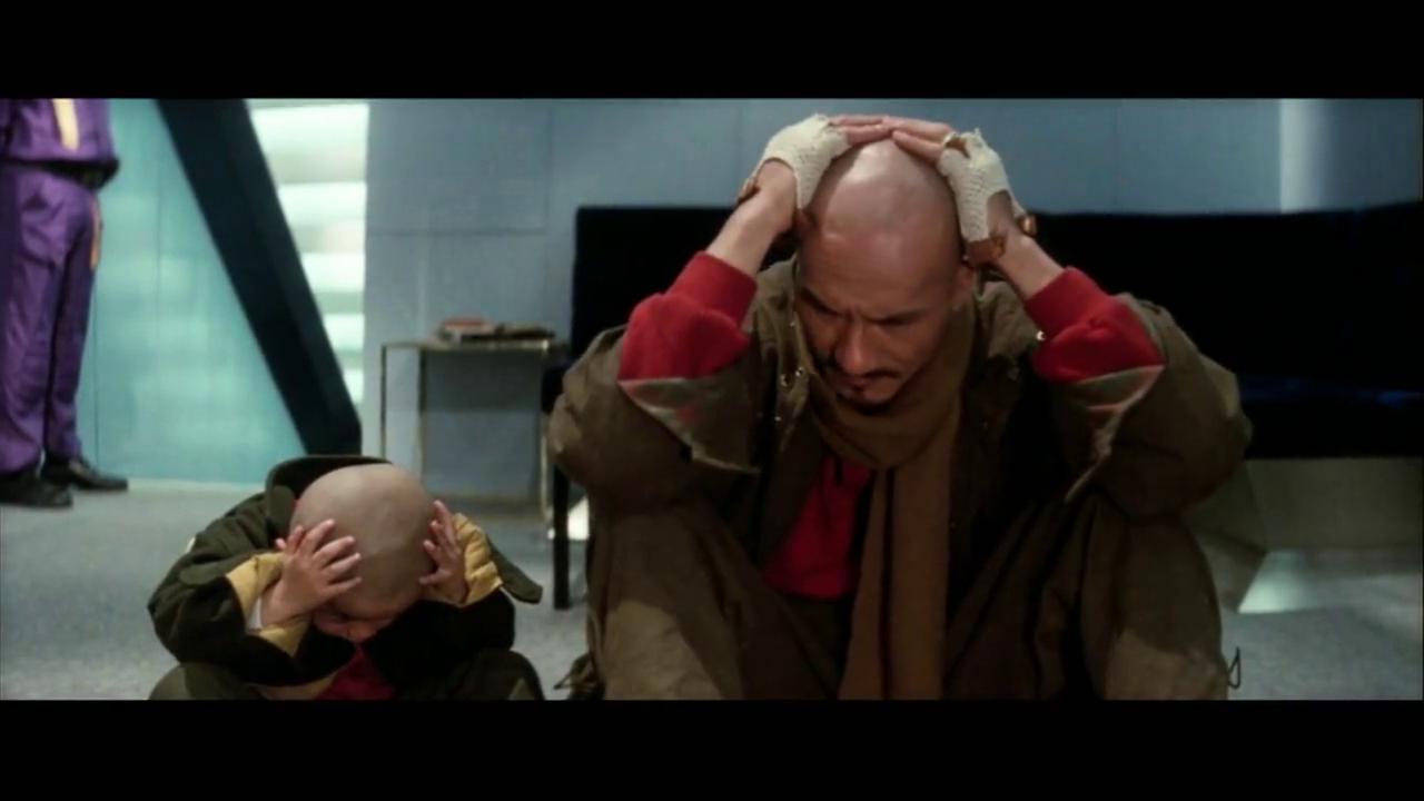"""最佳拍档4:光头佬自责,张艾嘉""""当初就是因为你笨才嫁给你"""""""