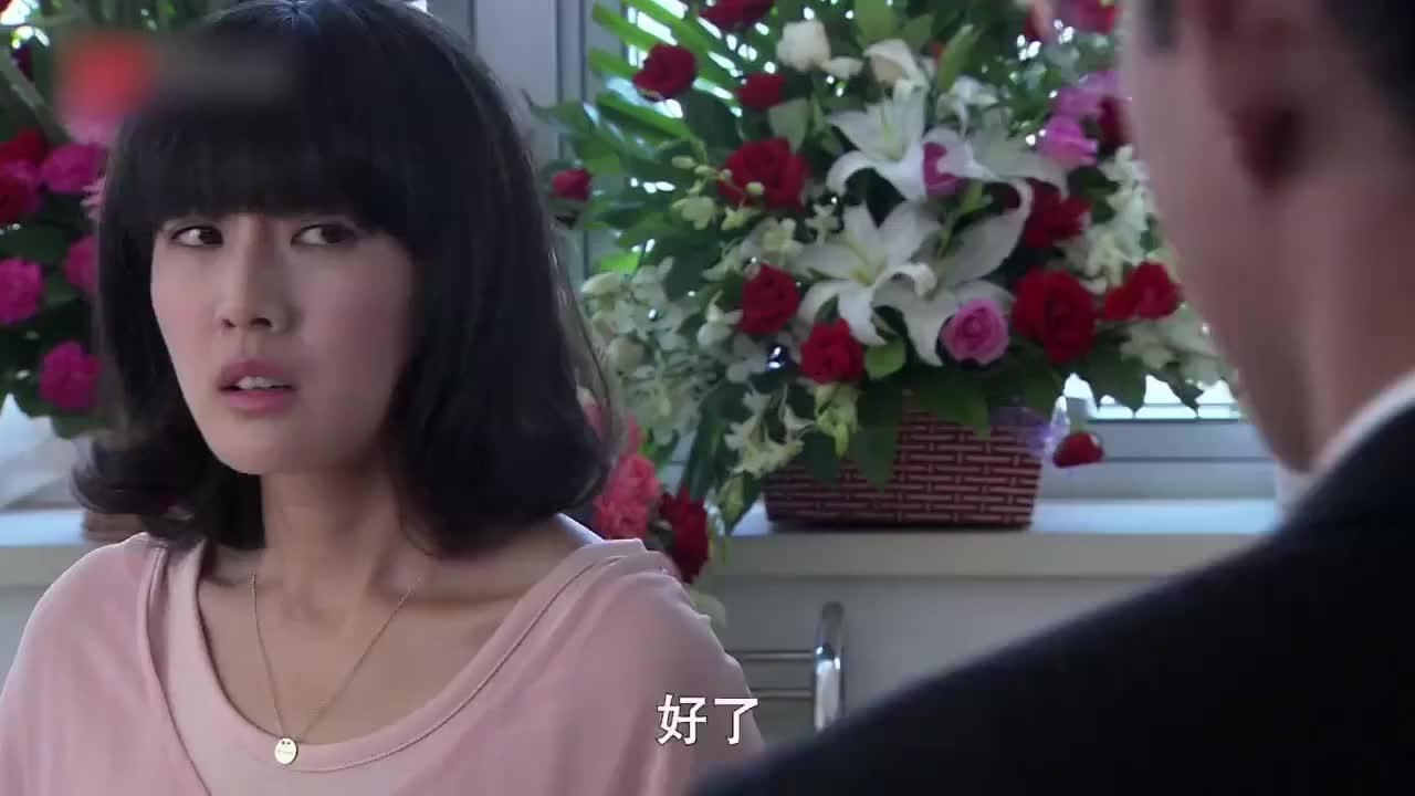 小三打算带着女儿一起出国女儿很不理解想让她争夺应得的东西