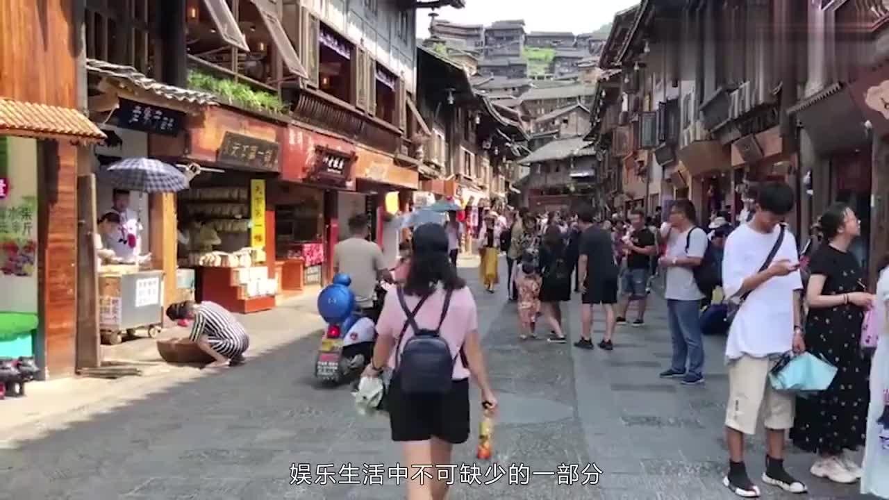 中国接待游客最多的省份年接待游客数十亿不是四川不是云南