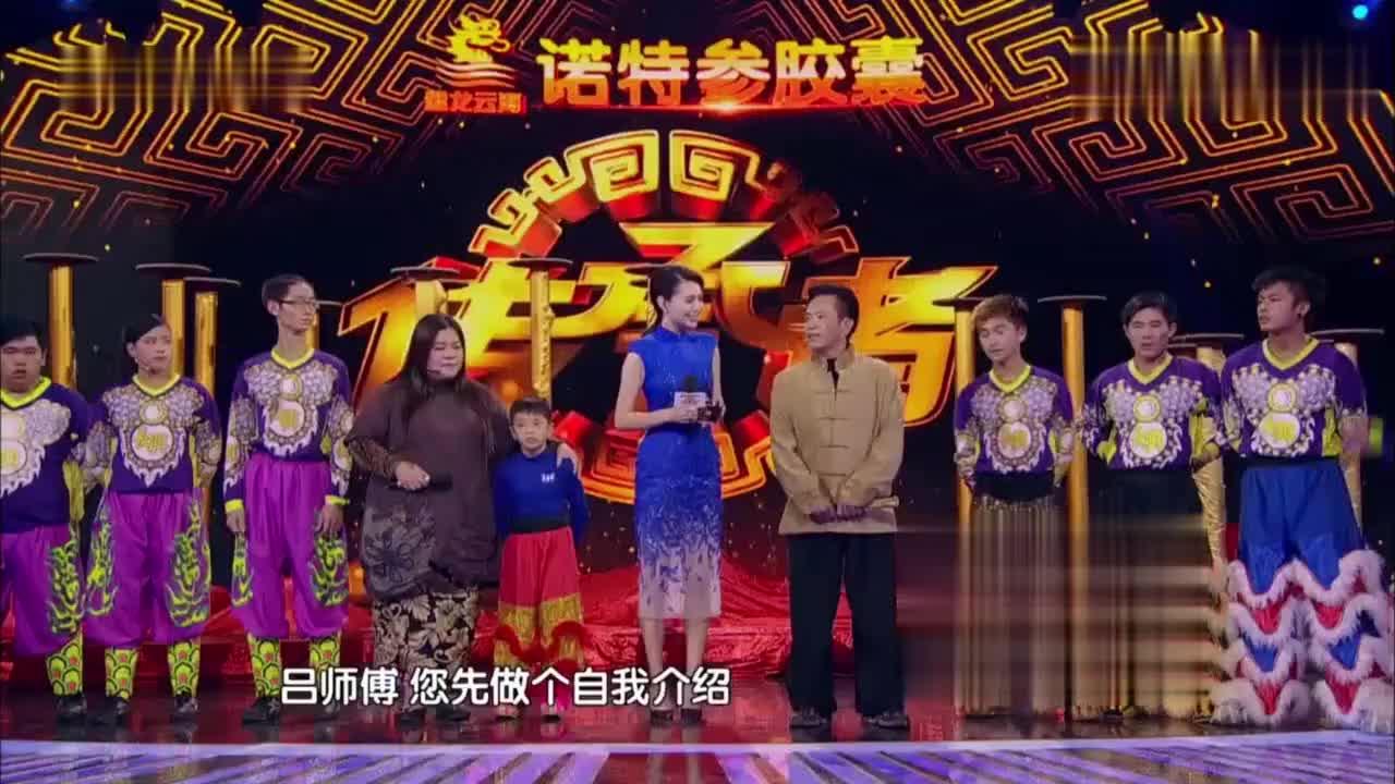 没想到马来西亚蝉联醒狮比赛这么多年中国舞狮才是最棒的点赞