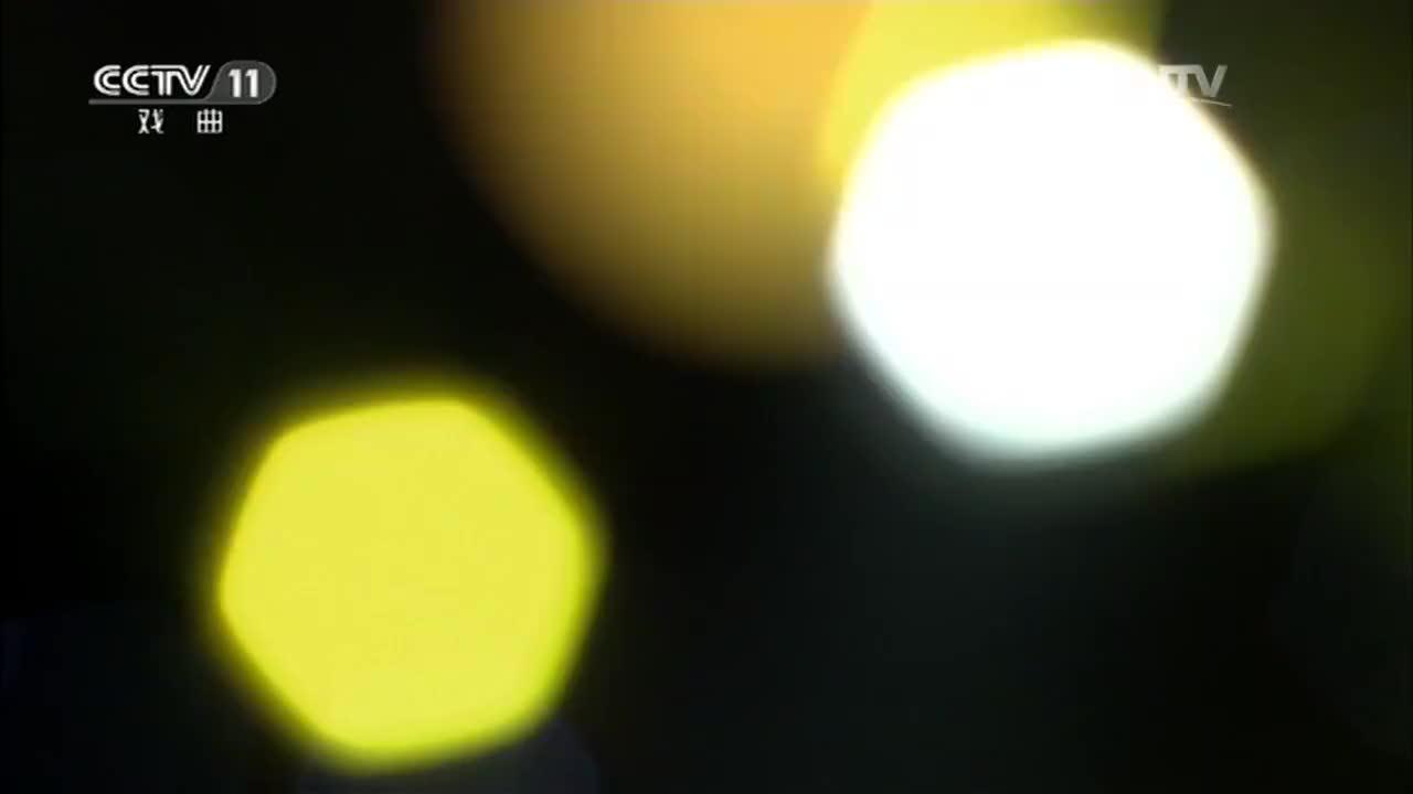 央视主持人朱迅演绎豫剧《花木兰》隐藏的技能让观众大吃一惊