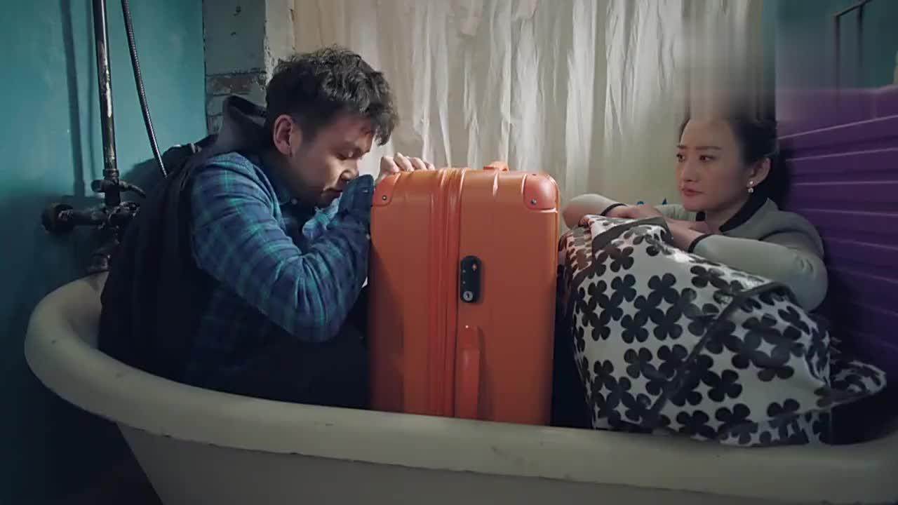 穷小子问林莉为何不租房听到林莉的回答小伙感叹爱情真伟大