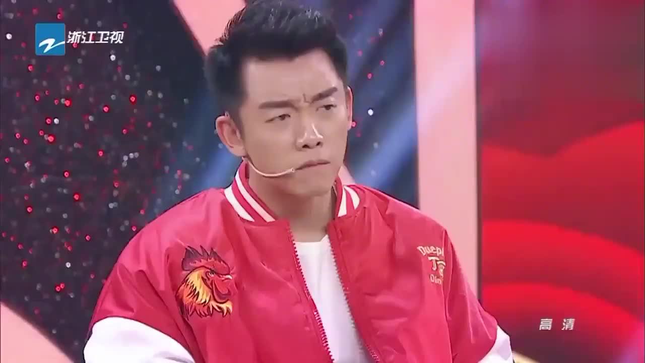 太神奇了,写出邓超心里想的数字,祖蓝郑恺都猜对原因让人落泪!