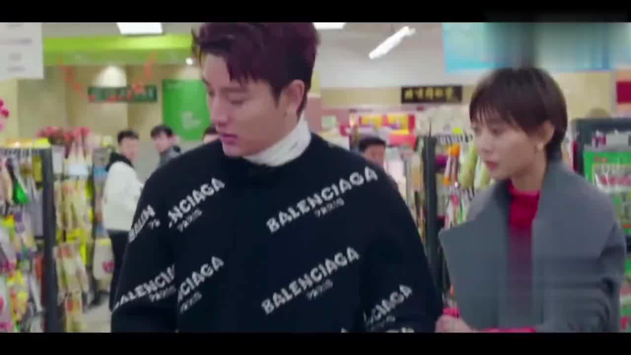 贾乃亮超市偶遇小男孩被喊老爸贾乃亮有儿子了小璐知道吗