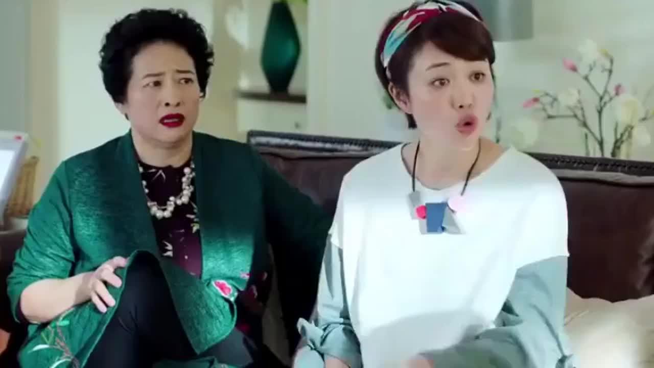 我的前半生陈俊生丈母娘台词火了连导演都没想到