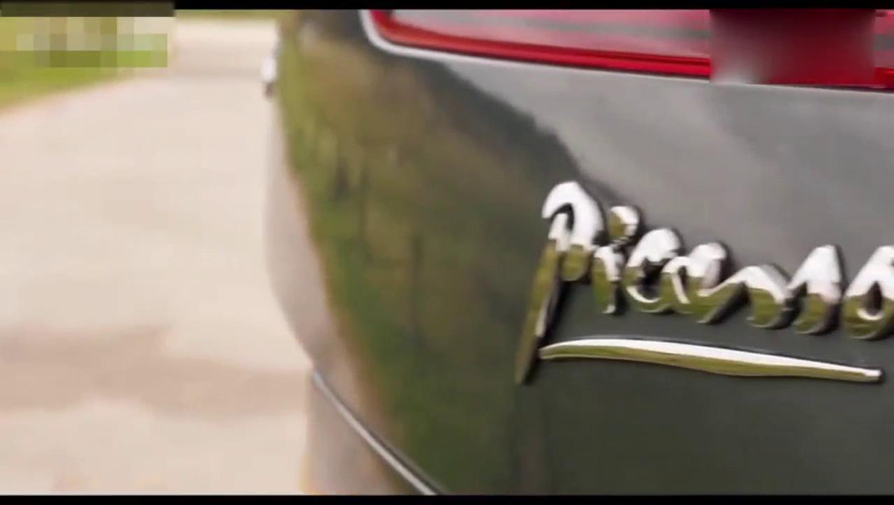 视频:雪铁龙C4毕加索 增加镀铬饰条