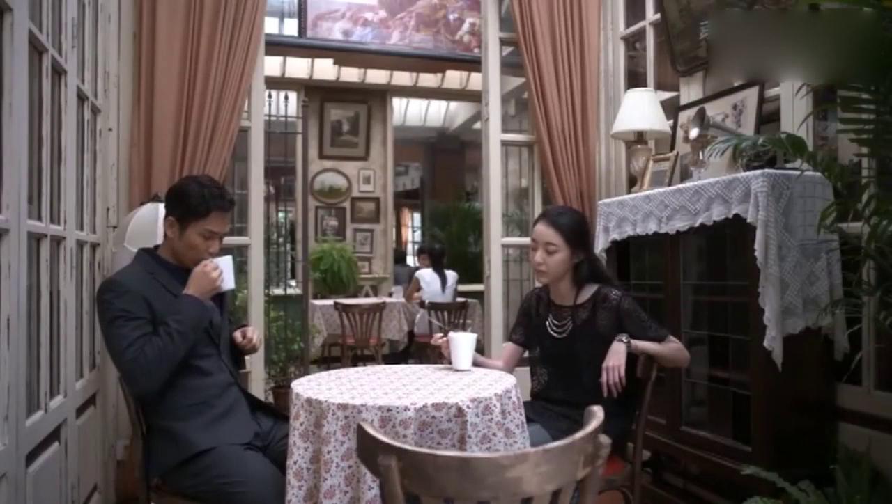 何以笙箫默:何以琛是担心萧筱要把赵默笙告到法庭 ?