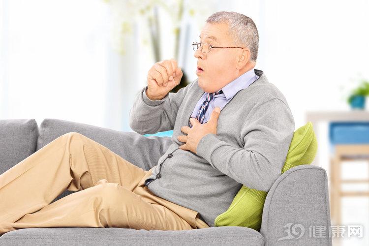 肺部出问题,痰液会先给出通知:咳出5类痰液,请多留意