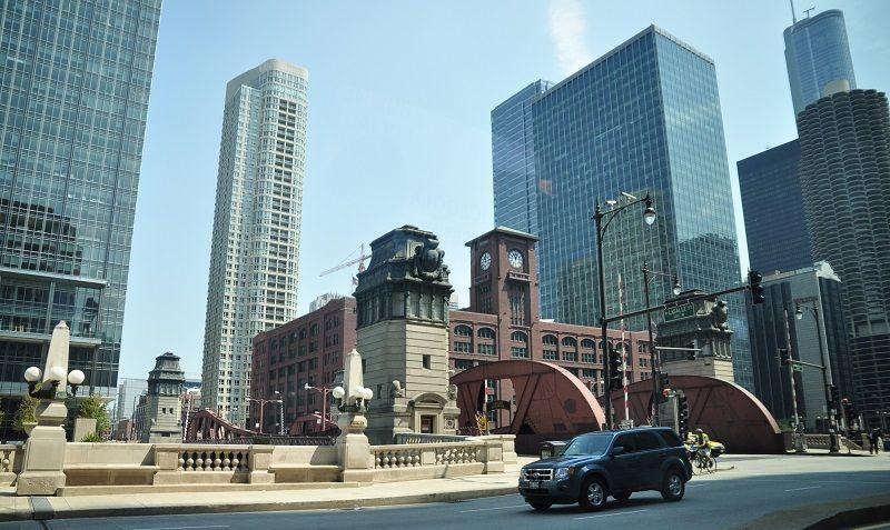 芝加哥有五十多座博物馆,这几个才是最值得一看的