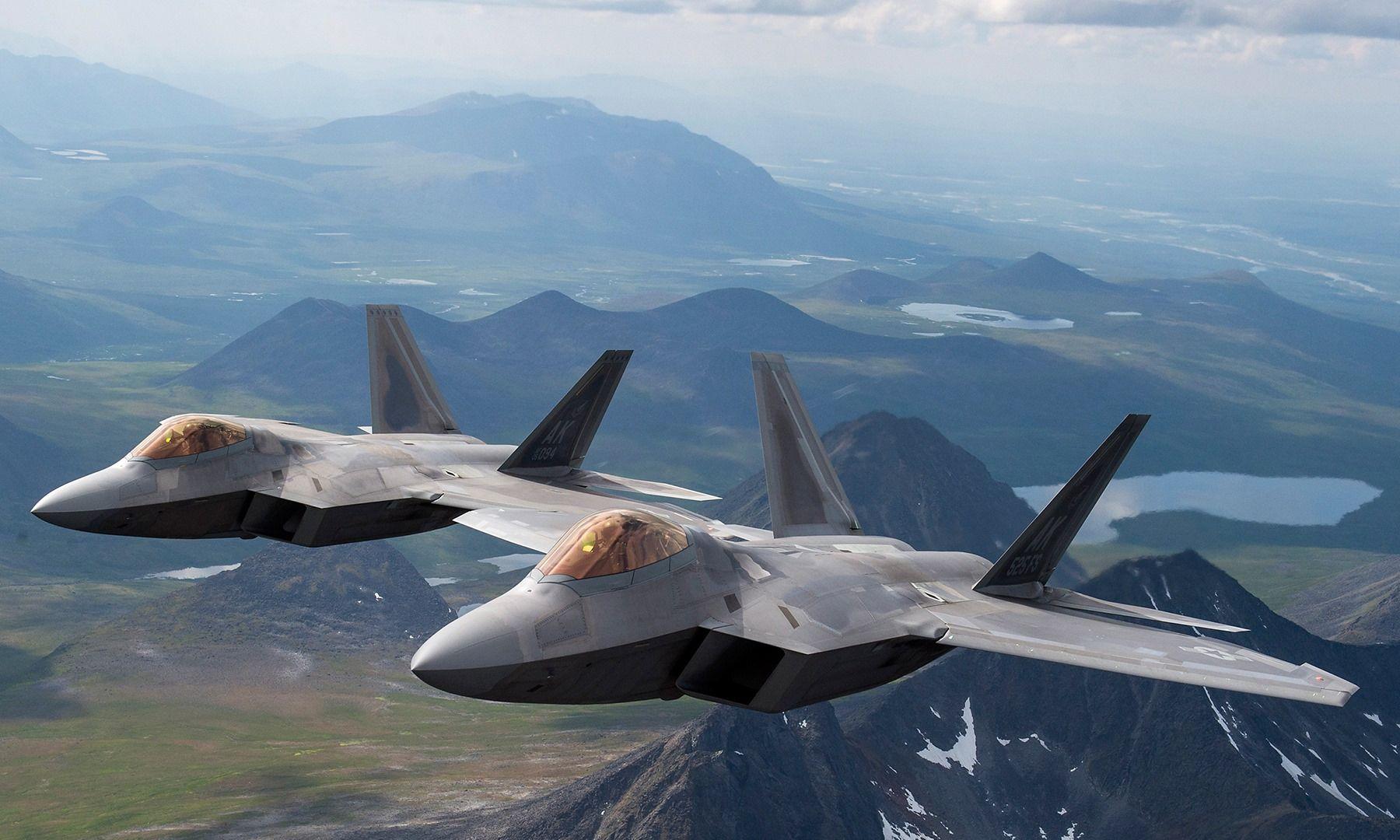 没什么用?美国空军多年努力依然无法阻止战机部队完备率稳定下降