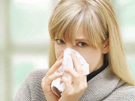 咳嗽、感冒、发热,肺部出现问题怎么办?这几种护理方式很关键