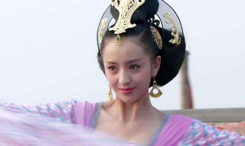 西汉美女不仅仅是只有赵飞燕和吕雉,同时还有她们,依旧貌美如花