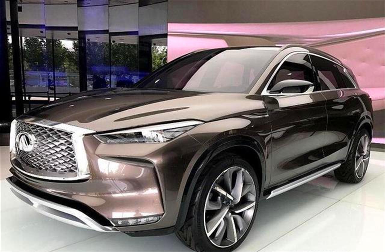 拥有黑科技发动机加持,却销量惨淡的豪华SUV,除了RDX就是它