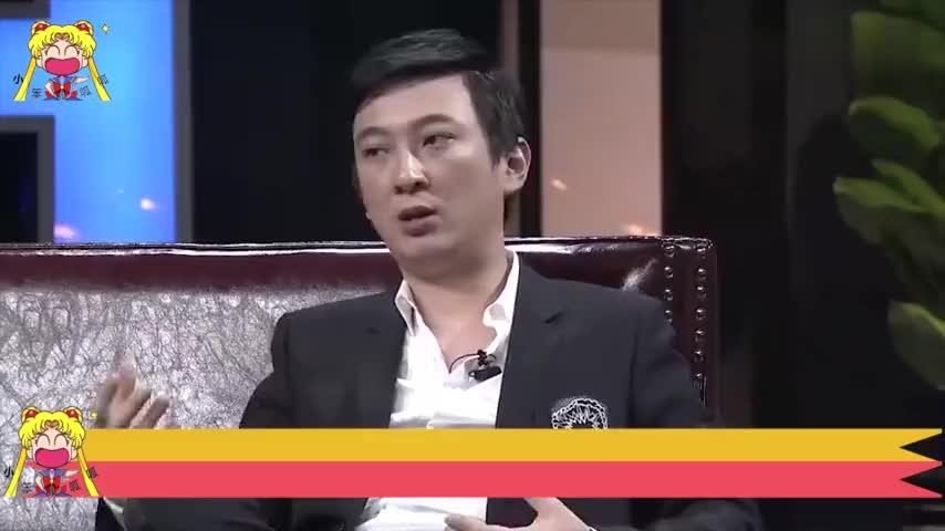 看看王健林的儿子再看看董明珠的儿子网友没有对比没有伤害