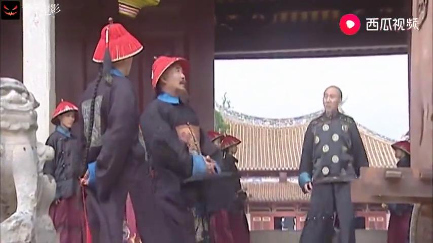 康熙王朝:姚启圣罢官回乡,本以为有万人相送,怎料就来了两个人