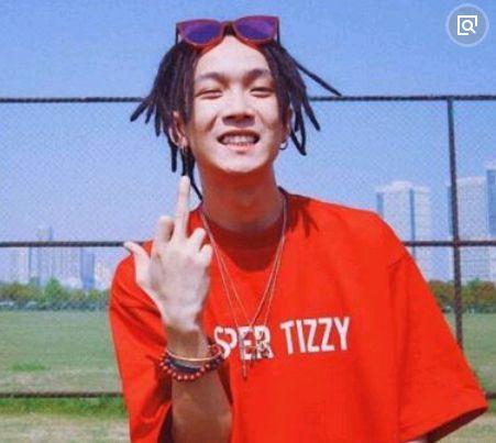 中国有嘻哈之后混的最好的五位rap,TT第5,第1好的不敢想象!