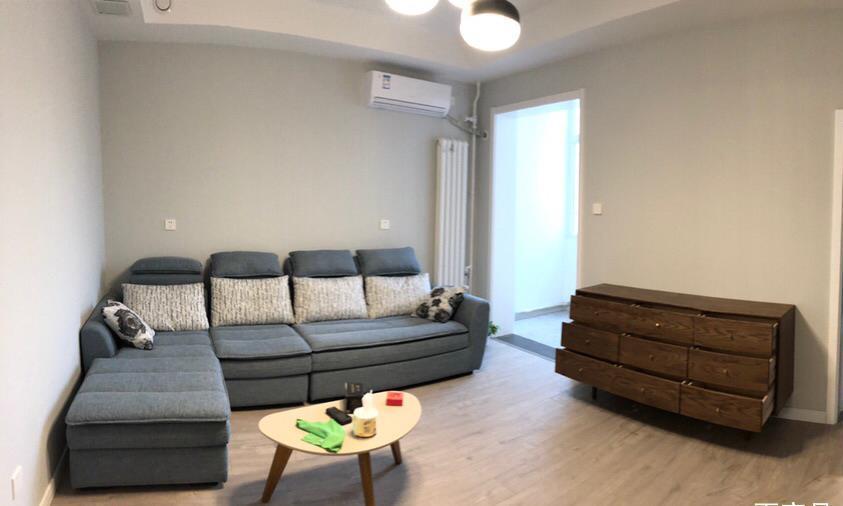 下个月搬新家,鼓起勇气先晒晒,装修简约舒适,家人非常喜欢!