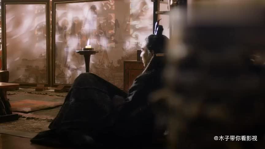《三生三世》最虐心的片段多少人都被夜华的演技给吸引了