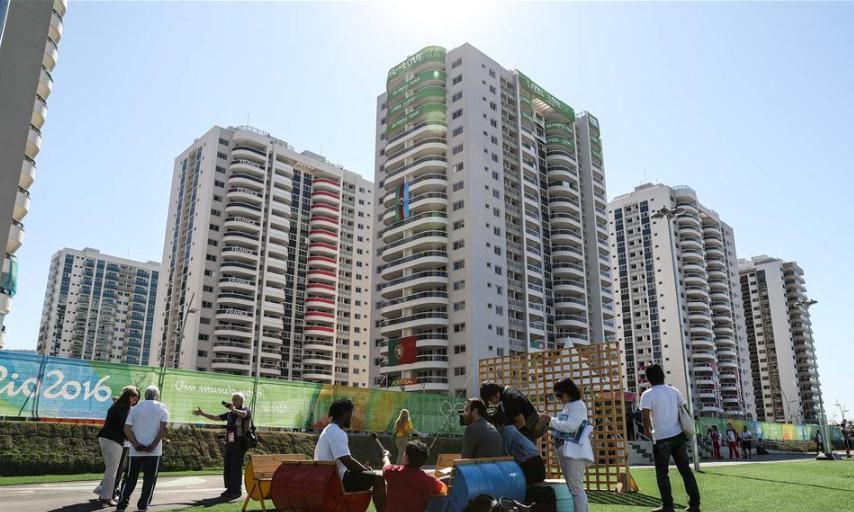当初北京奥运会中,闻名世界的奥运村,如今怎么销声匿迹了?