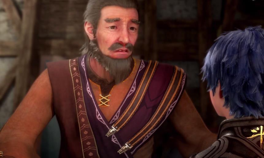 唐三开始魂师生涯,左手的锤子要保护右手的草