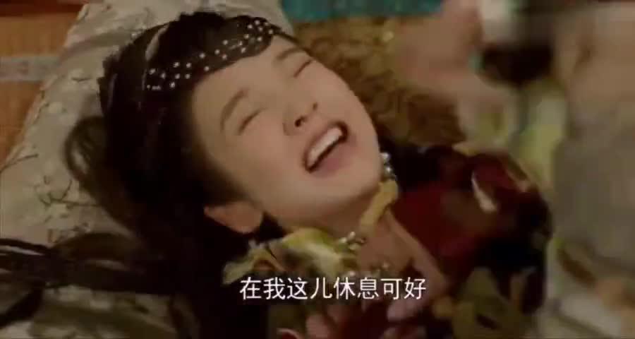 看了这段视频觉得唐艺昕,演技大爆发真心不错