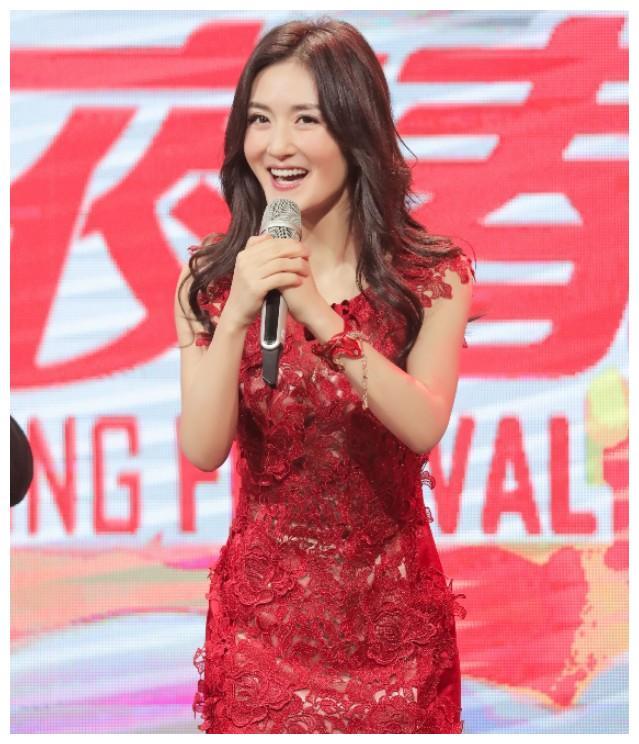 谢娜无缘主持湖南卫视春晚,节目单中遗憾落选 心情不好