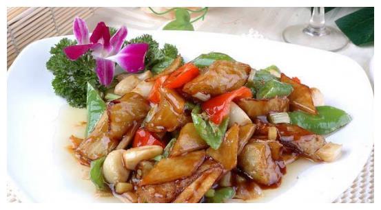 几道简单美味又下饭的家常菜,看着就流口水,学会做给家人尝尝