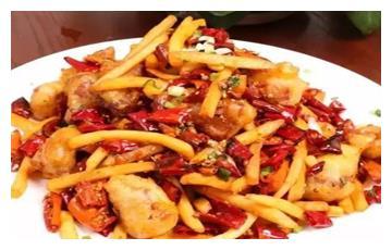 美食推荐:霸王红烧肉、红烧中洋嫩河豚、海鲜烫饭制作方法