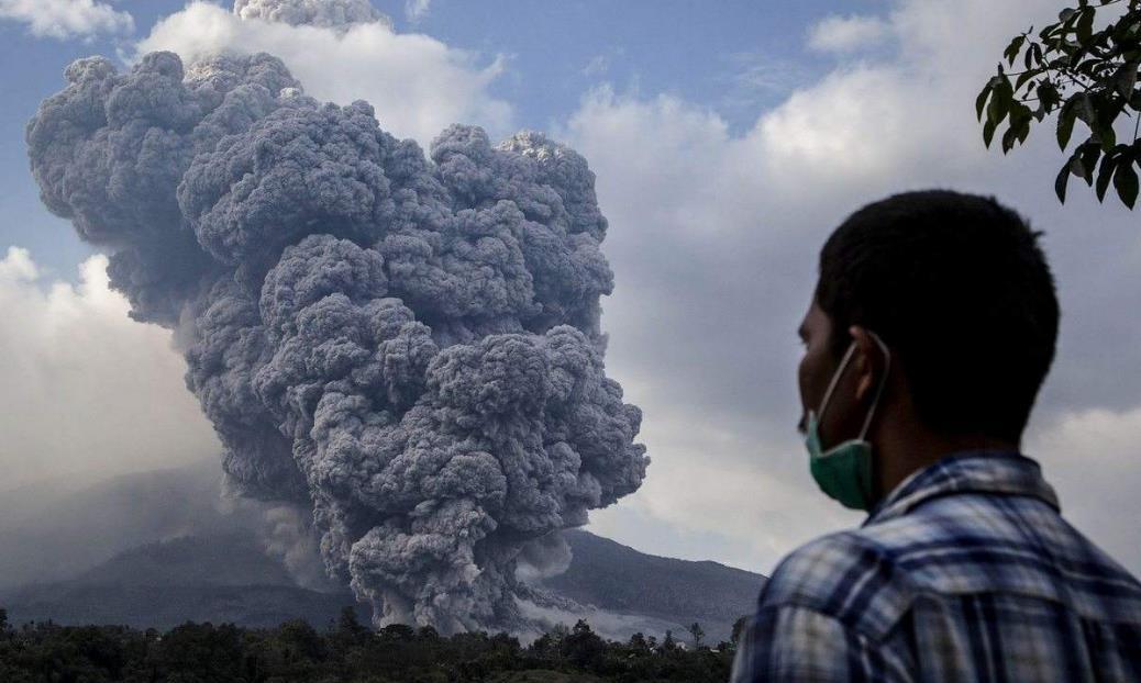 全球自然灾害最多的国家,每年却超200万中国游客作死前往