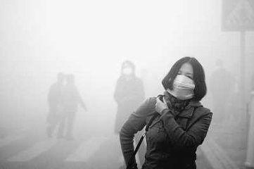 雾霾危害有哪些