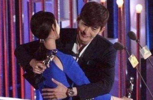 明星与前任同台:张翰要求抱抱,林志颖开心热聊!希望井宝大方些