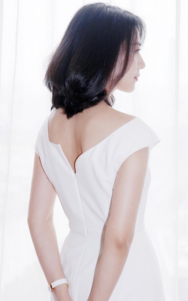 高圆圆精美壁纸:你的芳姿,你的丽影,使人难以忘怀