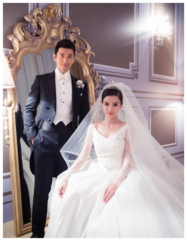 林心如的婚礼赵薇随了10万,而他结婚赵薇挥手就是大手笔