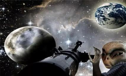 外星文明比地球先进100万年,为何他们不来地球?霍金说出实话