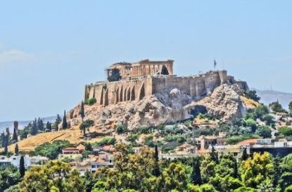 最具传奇色彩的纪念碑,拥有一个国家或城镇过去的传统!