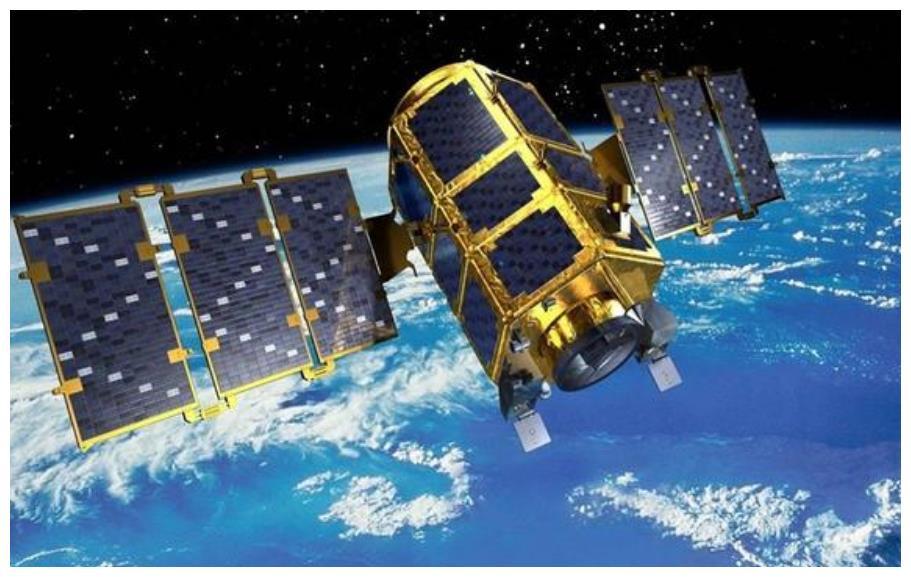 美国卫星窥探中国,发现一件奇事,中国正在悄悄变绿,这是咋了?
