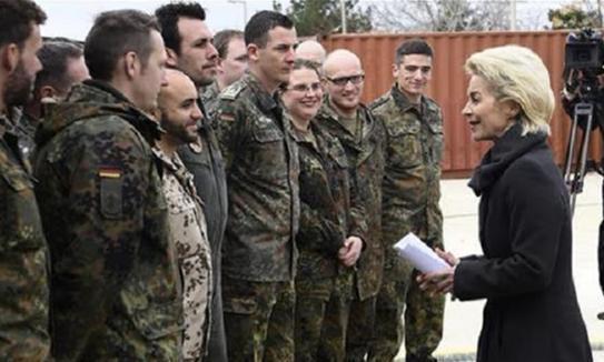 一支亲俄民兵即将独立自治,不是乌克兰:背后调停者仅是北约内部