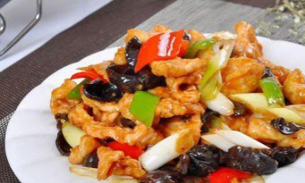 津津有味的几道家常菜,鲜香味美,下酒下饭,请客吃饭特有面子