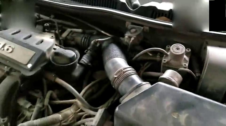 视频:大众汽车到底好不好这台爷爷级的老宝来给了答案