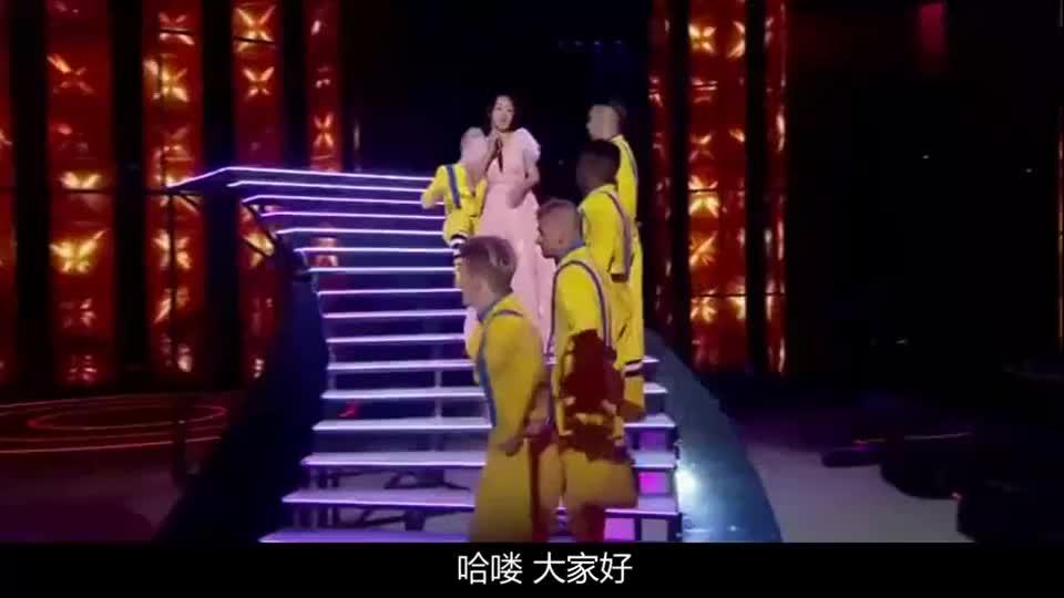 杨钰莹这首歌太火了甜到让人起鸡皮疙瘩嗓音太美了