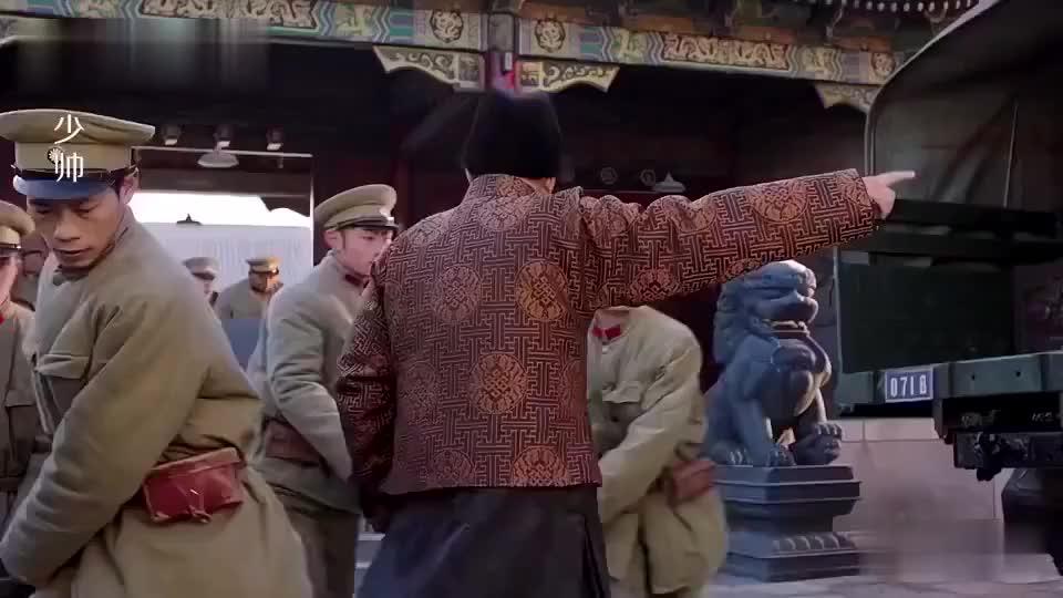少帅汤玉麟用二百四辆军卡车运鸦片张作相大怒是人干的事吗
