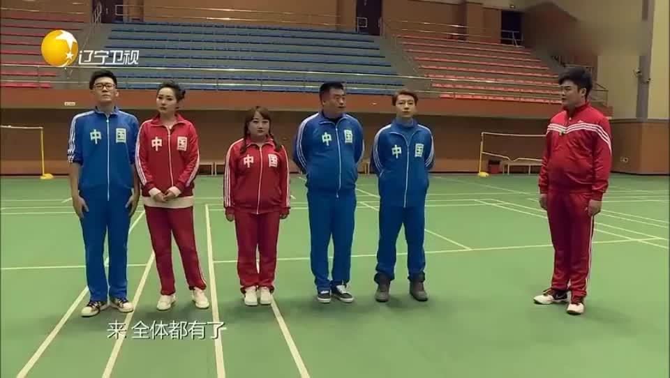 体育老师集合整队讽刺宋晓峰结果话不投机被围攻