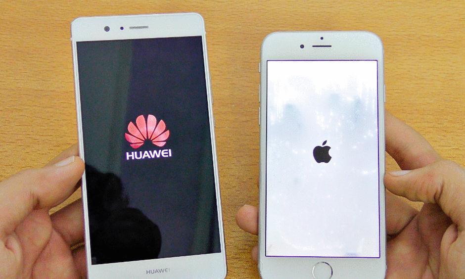比华为还厉害!超越苹果成为全球第一,又一中国企业警醒库克